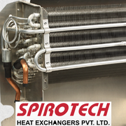 Spirotech India is one of the best Coils Manufacturers in India