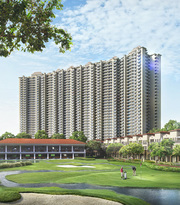 Buy 2BHK flats at 22.50 lacs in Supertech Sports Village. 9250002243