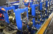 Get the Turnkey Project Manufacturer of tube & Pipe
