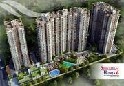 Shivalik Homes 2 Residential Flats Noida Extension