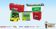 Buy Car Battery Online | 100% Genuine,  Best Prices | BatteryBhai.com‎
