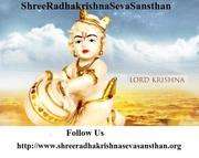 Shreemad Bhagwat Katha Shree Radha Krishna Seva Sansthan