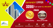 Apex Golf Avenue Navratri Offer In Noida Extesnion,  8447146146