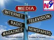 Tv News & Reporting Training Varanasi