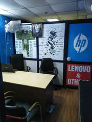 DELL LAPTOP & HP LAPTOP SERVICE CENTER