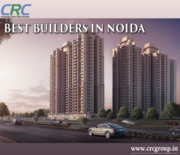 Best builders in Noida | Builders in greater Noida | CRC