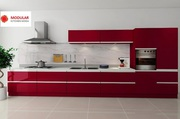 Looking for Modular Kitchen Showroom in Noida