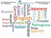 Japanese translator in Noida Japanese translation services Noida