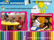 Get Best Play Schools in Indirapuram,  day care In Indirapuram,