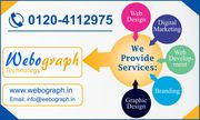 Complete Web Services In Noida - Webograph Technology
