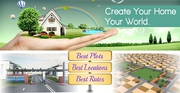 Dreamz Jannat - A New Residential Project in Lucknow