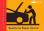 Highest Quality Car workshop in Gurgaon