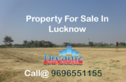 Dreamz Infra Ventures Offers The Best Property On Kanpur Road Lucknow