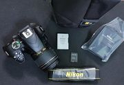 New nikon D3400 dslr camera for sale