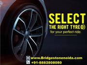 Well established Bridgestone Tyre Dealers in Noida