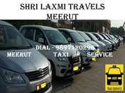 Shri Laxmi Travels Meerut | Travel Agency