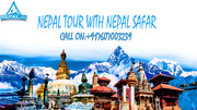 Nepal Tour Packages from Gorakhpur - Nepal Safar