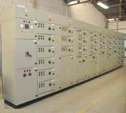 MCC Control Panel manufacturer and Supplier in Delhi NCR