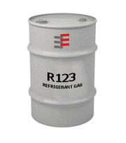 R123 Refrigerant Gas Supplier,  Dealer and Distributor in Ghaziabad