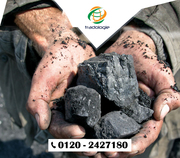 Buy Bulk Coal Directly from Coal Manufacturers Through Tradologie