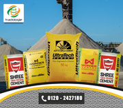 Buy Bulk Cement Directly From Manufacturers Through Tradologie