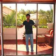 Window Insect Screen,  Door Insect Screens Systems,  Stainless Steel,
