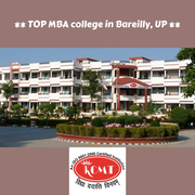 Top mba college in bareilly rohilkhand up