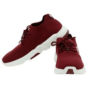 Best Deals On Vostro Tad Cherry Men Sports Shoe ~~ Hurry Up! ~~