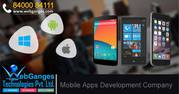 Mobile App Development Training in Kanpur,  Lucknow,  Kolkata
