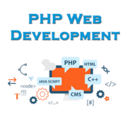 PHP Web Development Company in Delhi