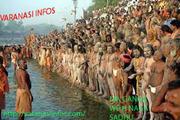 Varanasi Information