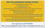 Open A Jaipuria School
