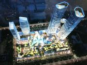 Cyberthum Noida Commercial Project in Noida