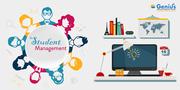 Student Management System - Genius Edusoft