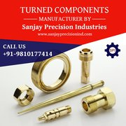 Brass Pin Manufacturers