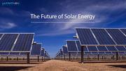 Solar Power Plant Installations Company