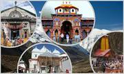 Chardham Yatra Package 2019 Deluxe Package