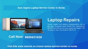 Authorized Acer Laptop Service Center| Lappy Dr.