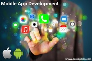 Mobile App Development Services in India
