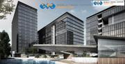 WTC CBD Noida Sector 132 Noida Best Investment Option in Noida