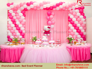 Event planning services in lucknow