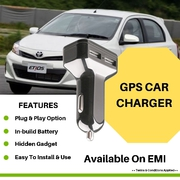 GPS Car Charger in Meerut