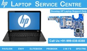Get Reliable HP Laptop Service Center In Greater Noida