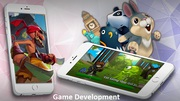 Mobile Game Development Company in Noida