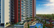 Residential ongoing projects in golf city Lucknow
