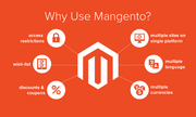Magento Website Development Company Noida,  India