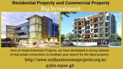 Residential Property at Noida
