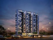 Live with extravagant facilities in Mahagun Meadows. 9711836846