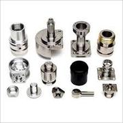 Turned Components Exporter from Ghaziabad