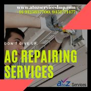 AtoZ Services – AC and Cooler Repairing Services in Lakhimpur